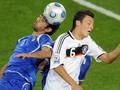 Германия - Азербайджан  - 4:0