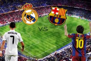 Реал - Барселона: Когда и где смотреть матч чемпионата Испании