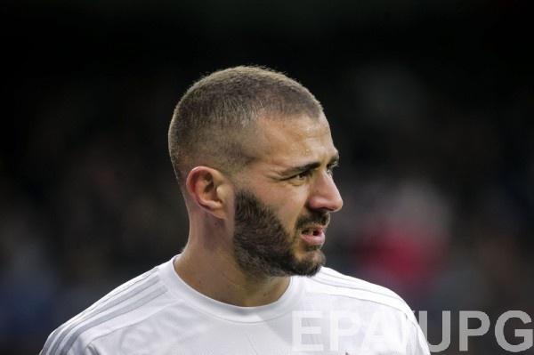 Карим Бензема получил очередную травму