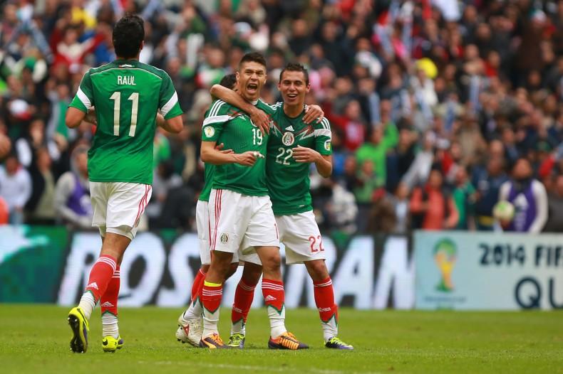 Прогноз На Матч Бразилия Мексика 2018