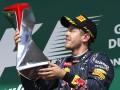 Формула-1. Феттель: Впереди еще много гонок