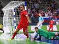 Словения – Россия 0:2 видео голов и обзор матча Евро-2018 по футзалу