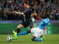 Роналду раскритиковал расистские высказывания в адрес игрока Наполи Кулибали