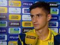 Швед: Соперник сам не играл, и нам не давал