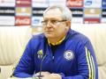 Нового главного тренера сборной Казахстана выберут всенародным голосованием
