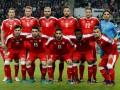 Сборная Швейцарии на ЧМ-2018: состав и расписание матчей