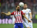 Атлетико - Реал: Где смотреть матч чемпионата Испании