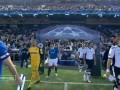 Валенсия (Испания) - Рейнджерс (Шотландия) - 3:0