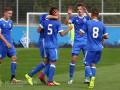 Динамо (U-19) отправилось в Милан на матч Юношеской лиги УЕФА