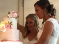 Футболистки Баварии поженились