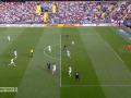 Малага - Реал 1:1. Видео голов и обзор матча чемпионата Испании
