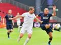 Копенгаген вышел в 1/4 Лиги Европы, разгромив Истанбул