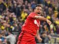 Манчестер Сити может усилиться полузащитником Байера