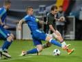 Сборная Германии проиграла Словакии в товарищеском матче