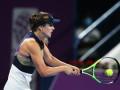 Элина Свитолина — Виктория Азаренко: Видеообзор матча Qatar Total Open