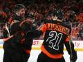 НХЛ: Филадельфия обыграла Рейнджерс, Миннесота разгромила Коламбус