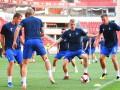 Сегодня Динамо начнет свои выступления в Лиге чемпионов
