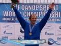 Украинец Чебан в Москве у россиянина вырвал победу на чемпионате мира