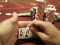 Игрок в покер арестован за использование чужих счетов