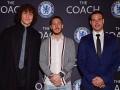 Игроки Челси сходили в кино и сфотографировались с Козловским