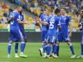 Маритиму - Динамо Киев: где смотреть матч Лиги Европы
