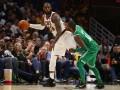 НБА: сокрушительный данк ЛеБрона – лучший момент игрового дня