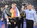 Бывший тренер Поветкина: Бой с Кличко разрушил бы карьеру Александра