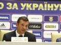 Шевченко: Всегда приятно начинать новый путь с победы
