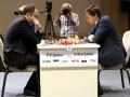 Шахматы: Украинец Эльянов сыграл вничью вторую партию полуфинала Кубка мира