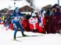 С Витой и без Пидручного: состав биатлонистов на индивидуальные гонки Олимпиады