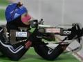 ЧМ по биатлону: Нойнер выиграла масс-старт, Валя Семеренко - во второй десятке