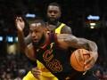 НБА: Кливленд уступил Индиане, Оклахома обыграла Юту