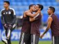 Бразилия - Мексика: смотреть онлайн трансляцию матча ЧМ-2018