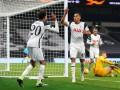 Форвард Тоттенхэма признан лучшим футболистом 4-го тура Лиги Европы