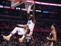 НБА: Новый Орлеан разобрался с Клипперс, Мемфис потерпел поражение от Хьюстона