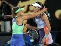 Кенин - Мугуруса: видео обзор финала Australian Open