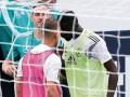 Игроки сборной Германии подрались на тренировке