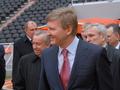 Ахметов: Цены на матчи Евро-2012 должны быть доступны для болельщиков