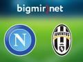 Наполи - Ювентус 1:1 трансляция матча чемпионата Италии