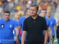 Хацкевич: По такой игре положительного результата мы не заслуживали