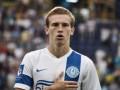 Лучкевич сыграл за Днепр впервые после тяжелой травмы