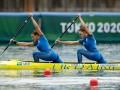 Лузан/Четверикова: видео финала ЧМ-2021 на дистанции 500 метров