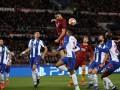 Рома обыграла Порту в Лиге чемпионов