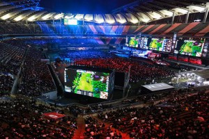 Riot Games проведет новый международный турнир - СМИ