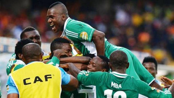Браун Идейе намерен со сборной Нигерии выиграть ЧМ-2014