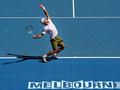 Australian Open: Мужская работа