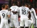 Россия – Франция: прогноз и ставки букмекеров на товарищеский матч