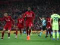 Шесть игроков Ливерпуля и ни одного футболиста Барселоны: УЕФА назвал сборную недели ЛЧ