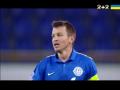 Видео великолепного гола Ротаня в матче с Зарей