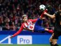 Атлетико - Рома 2:0 видео голов и обзор матча